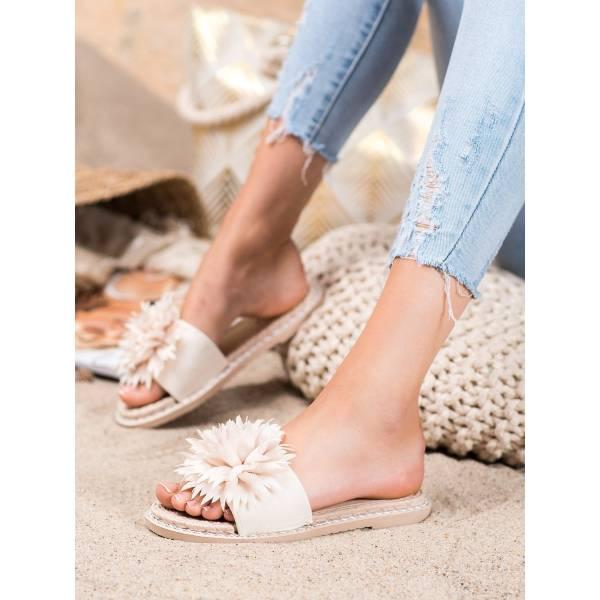 ANESIA PARIS дамски модерни чехли