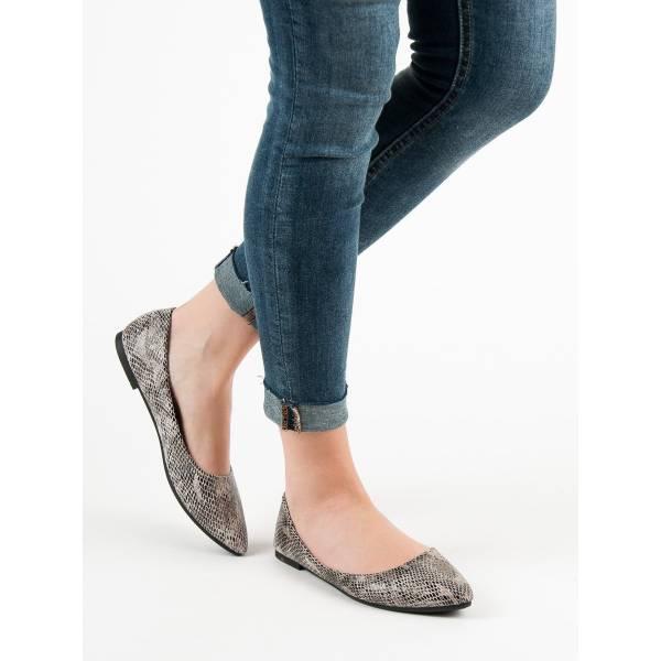 JESSY ROSS дамски ниски обувки