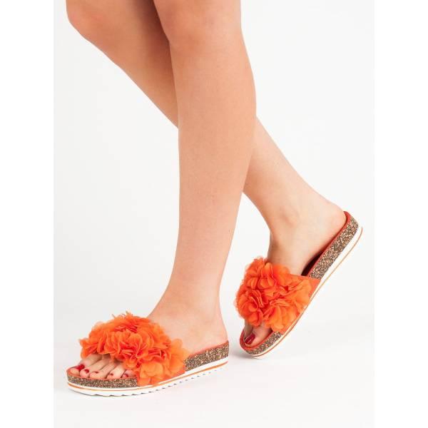 SEASTAR дамски чехли с удобно ходило и модерен дизайн