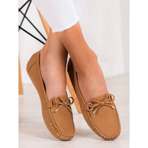 DIAMANTIQUE дамски ниски обувки с панделка