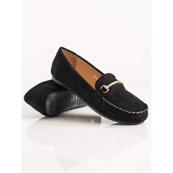 SHELOVET дамски ниски обувки тип мокасини