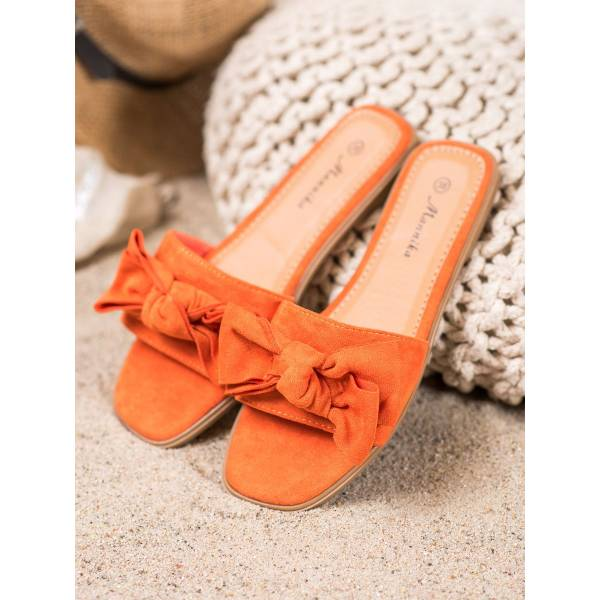 MANNIKA дамски чехли