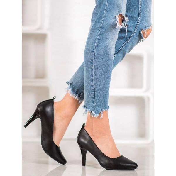 J. STAR дамски ежедневни обувки с висок ток