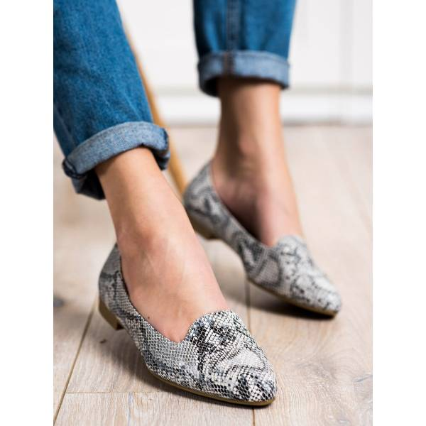 SERGIO LEONE дамски елегантни ниски обувки