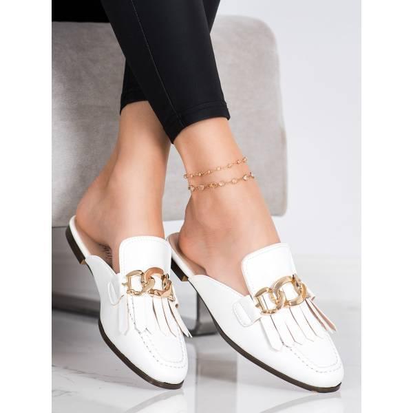 SEASTAR дамски чехли със затворени пръсти