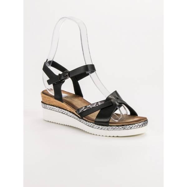 EVENTO дамски сандали с платформа