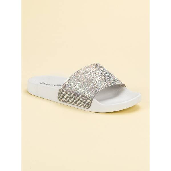 BELLA STAR дамски чехли с ефектен дизайн