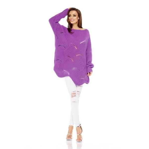 0e07c231d77 Lemoniade дамски дълъг пуловер - 018303