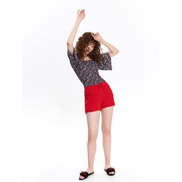 DRYWASH дамска блуза с 3/4 ръкав