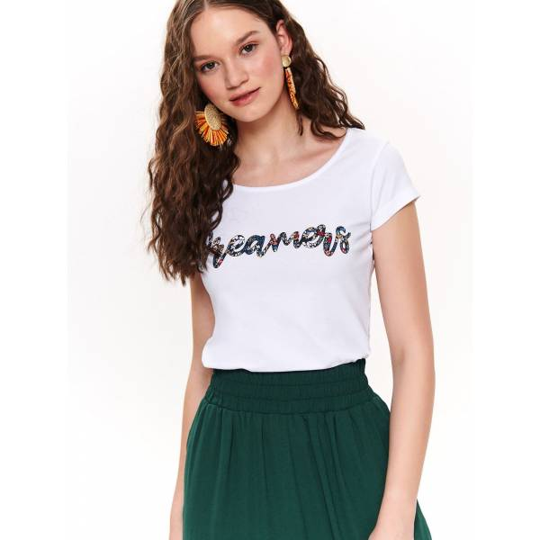 DRYWASH дамска тениска