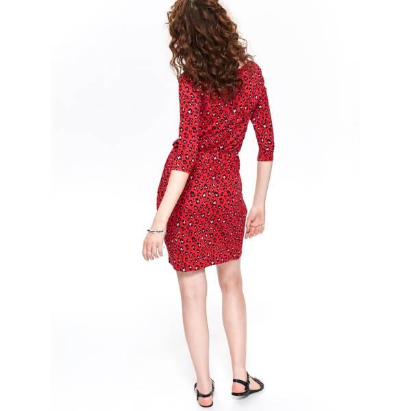 DRYWASH дамска пролетна рокля