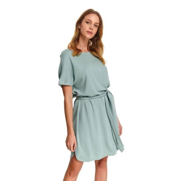 DRYWASH дамска къса рокля