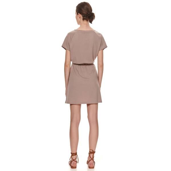 DRYWASH дамска къса лятна рокля