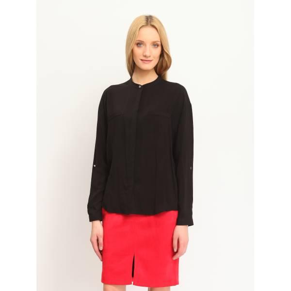 7af116dd3dd Top Secret дамска риза с дълъг ръкав и столче яка