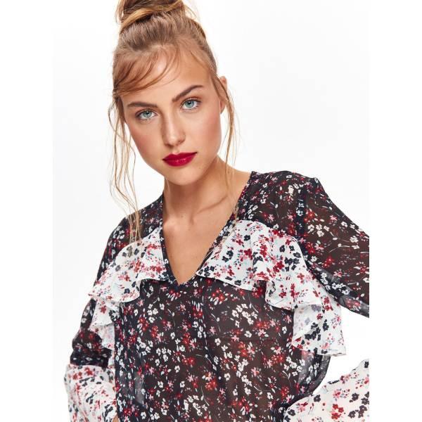 0b80a2dab40 Top Secret дамска блуза с дълъг ръкав - 020966