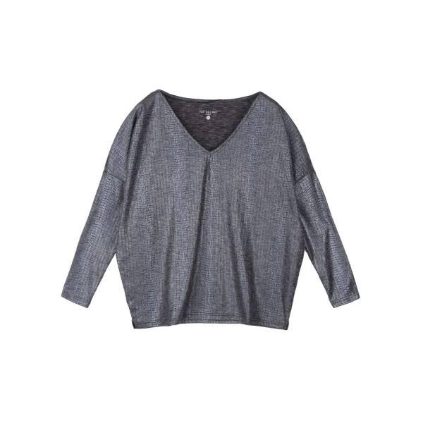TOP SECRET дамска блуза с дълъг ръкав