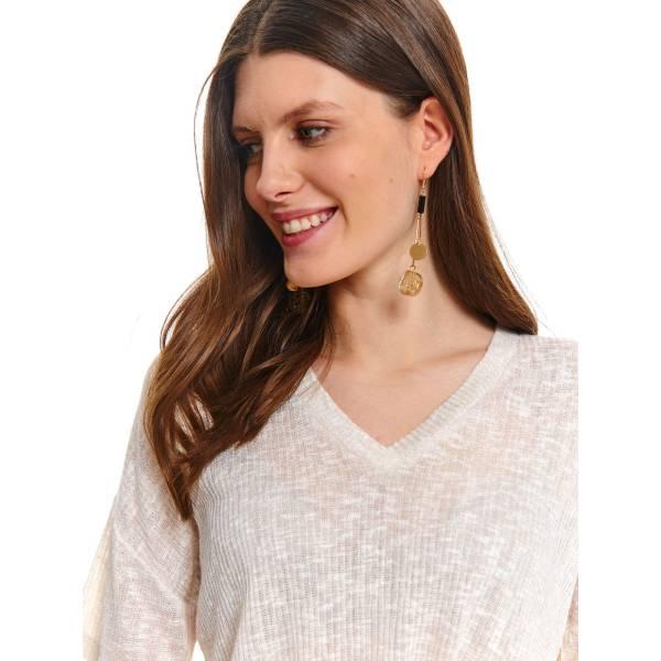 TOP SECRET дамска блуза със 7/8 ръкав