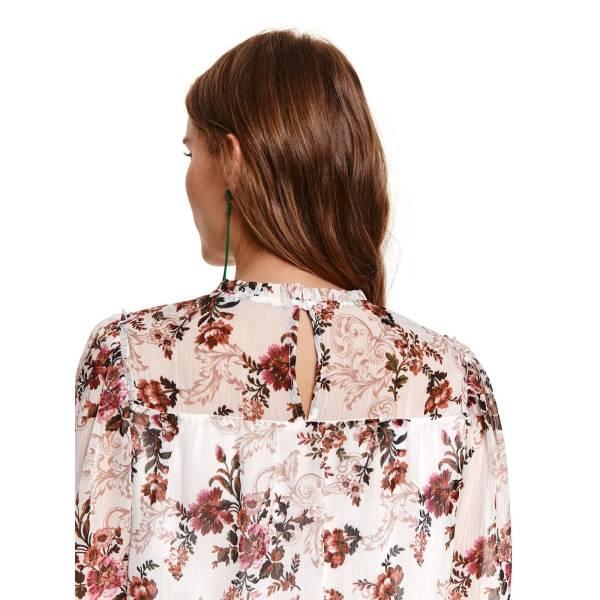 TOP SECRET дамска елагантна риза с дълъг ръкав