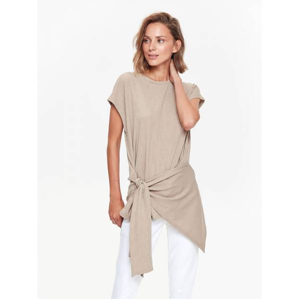 TOP SECRET дамска асиметрична блуза