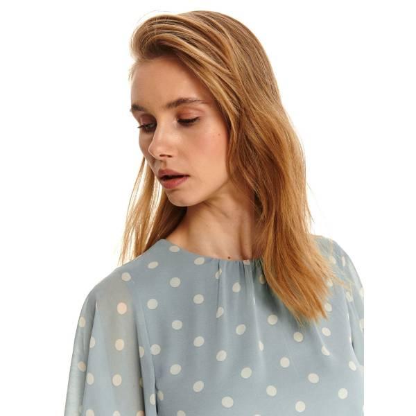 TOP SECRET дамска блуза с ръкав тип прилеп