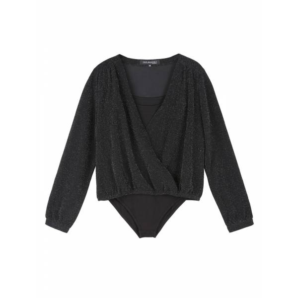 TOP SECRET дамска блуза - боди