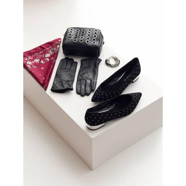 TOP SECRET дамски ежедневни обувки с нисък ток