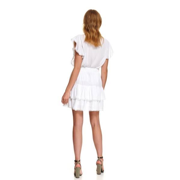 TOP SECRET дамска лятна рокля с волани