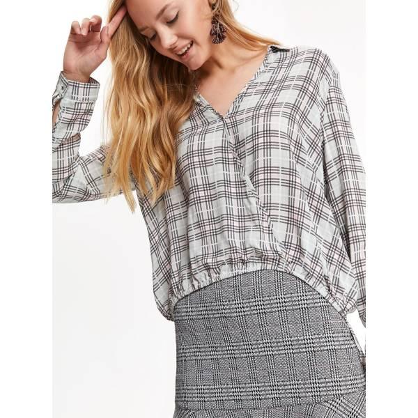 8886e531ab0 Top Secret дамска риза с дълъг ръкав - 021860