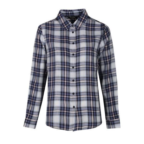TOP SECRET дамска карирана риза