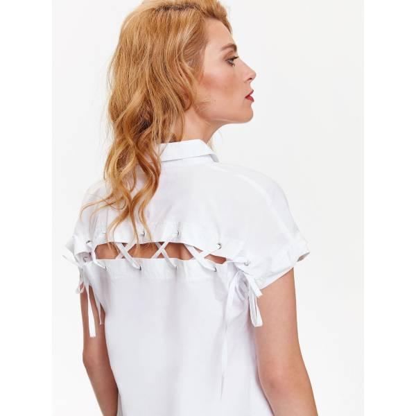 025a4e283bb Top Secret дамска риза с къс ръкав
