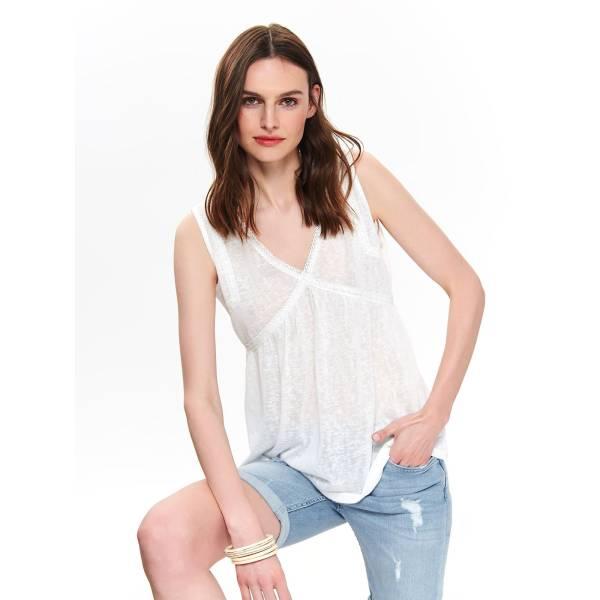 TOP SECRET дамска блуза без ръкав