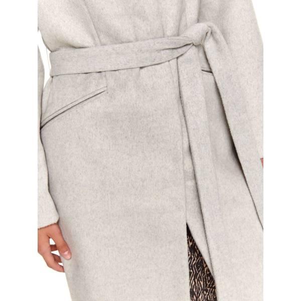 TOP SECRET дамски дълго палто