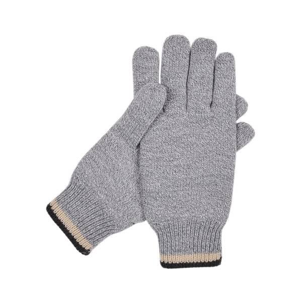 a6c6f75983f Top Secret мъжки плетени ръкавици