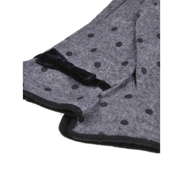 b3f9c64ae71 Top Secret дамски ръкавици на точки - 015504