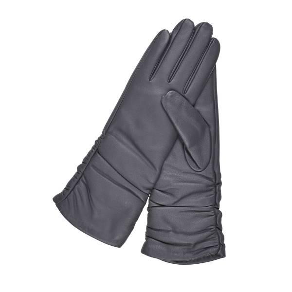 9f1e7198b73 Top Secret дамски кожени ръкавици - 023057