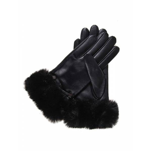 9d0e05c5a6b Top Secret дамски кожени ръкавици - 024077