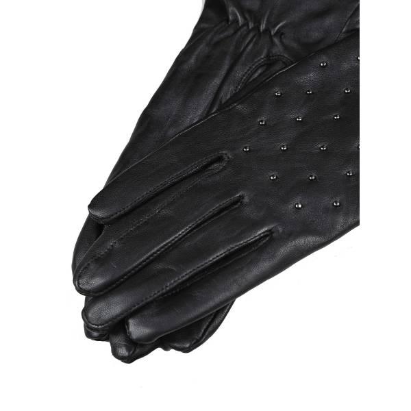 ef36e3a8438 Top Secret дамски кожени ръкавици - 015609