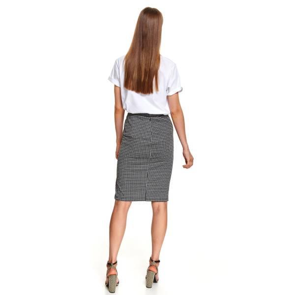 TOP SECRET дамска пола със средна дължина
