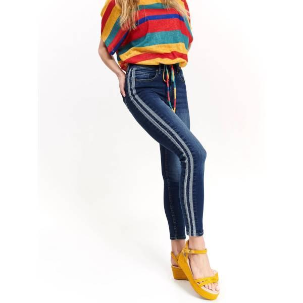 TOP SECRET дамски модерни дънки