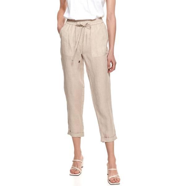 TOP SECRET дамски широк панталон