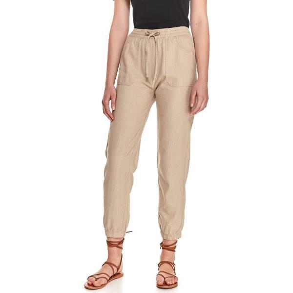 TOP SECRET дамски широк панталон с дължина до глезена