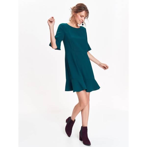 TOP SECRET дамска къса елегантна рокля