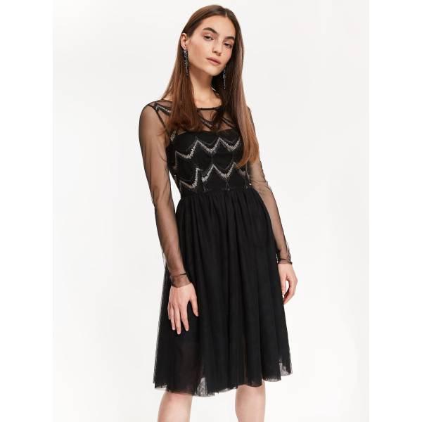 TOP SECRET дамска елегантна рокля
