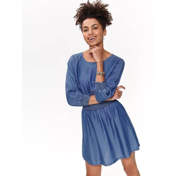 e53a34567fb Top Secret дамска дънкова рокля - 029078