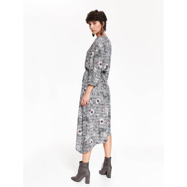 TOP SECRET дамска рокля с дължина до коляното