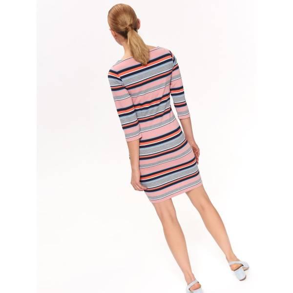 TOP SECRET дамска раирана рокля