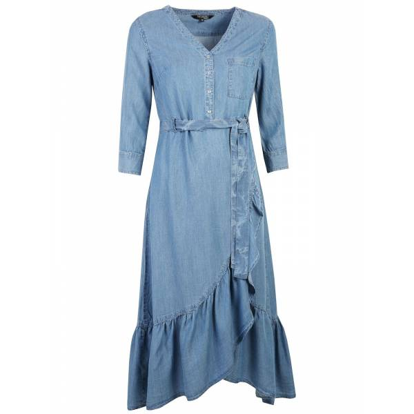 TOP SECRET дамска ежедневна рокля
