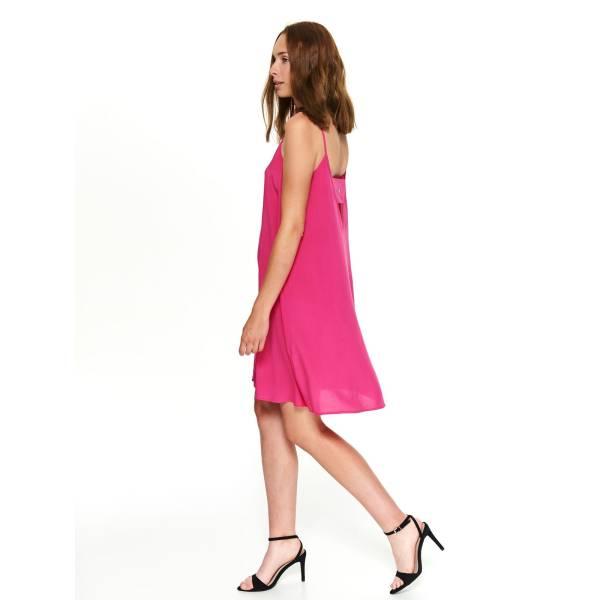 TOP SECRET дамска рокля без ръкави