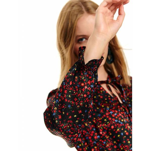 TOP SECRET дамска дълга рокля