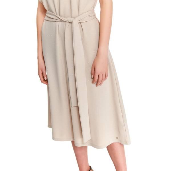 TOP SECRET дамска стилна рокля с колан